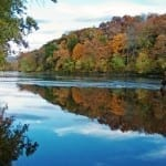Shenandoah Reflections by Chester J. Lewandowski (Location: Clarke County) Honorable Mention