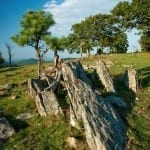 Outcropping at Rocky Knob by Kirk Carter (Honorable Mention)