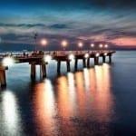 Bay Fishing by Bill Dickinson (Location: Virginia Beach) Best In Show Winner