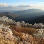 Pinnacles Overlook, Winter by Jeffry Urban (Location: Luray) Best in Show Winner