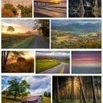 2017 Virginia Vistas Photo Contest Winners