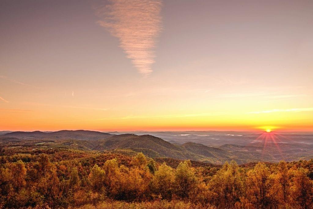 Virginia Conservation Programs Funding At Risk