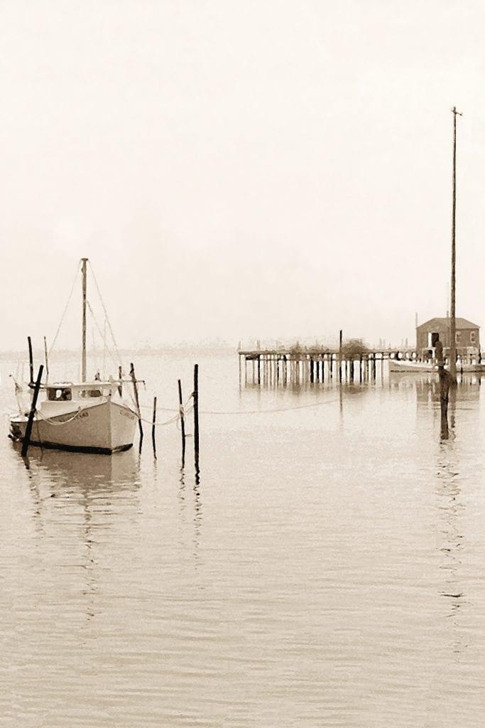 Tangier by Diane Ginsberg