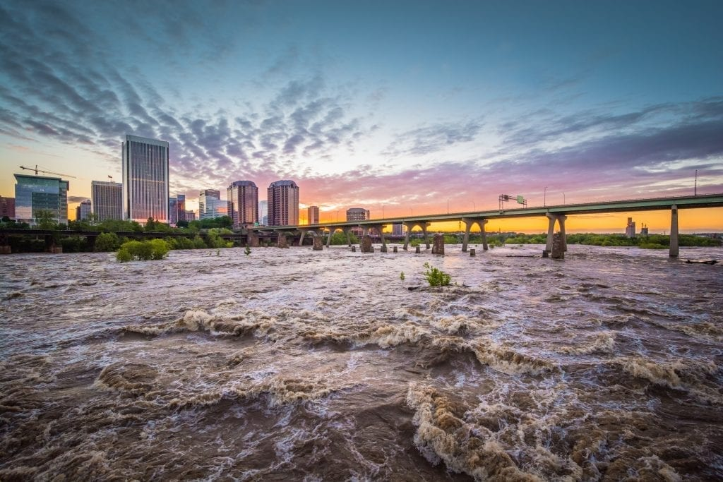 Flood Stage by Scott Adams