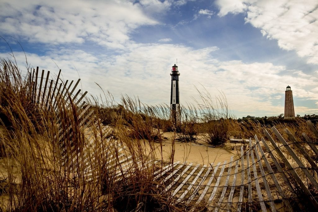 The Old and the New by Tracey Mershon (Virginia Beach)