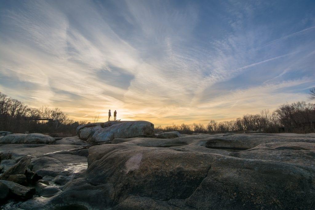 Love On The Rocks by Scott Adams (Richmond)