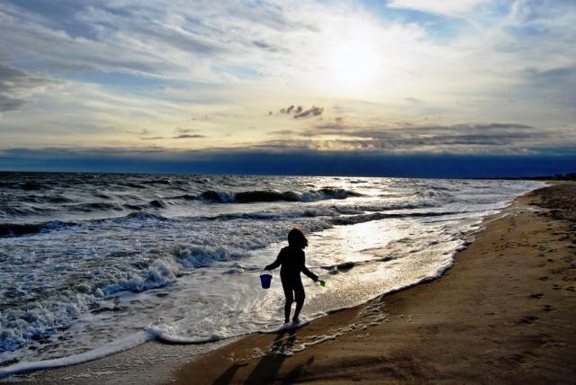 Coastal & Chesapeake Bay Winner: Bayside by Melanie Smith (Chesapeake)