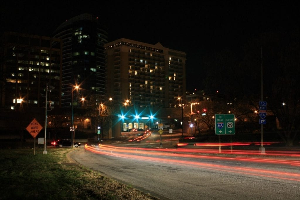 Green Means Go by Ryan Uckert (downtown Rosslyn)
