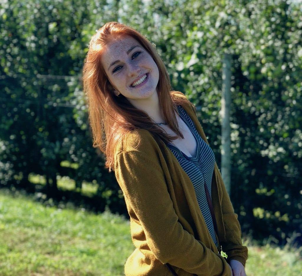 Meet Kathryn Robbins!