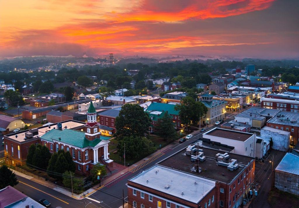 Good Morning, Culpeper