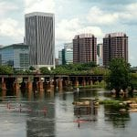 Richmond River City